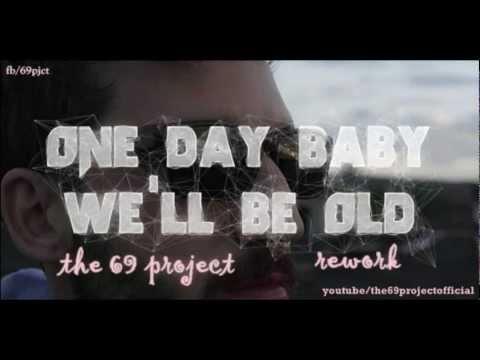 Asaf Avidan - One Day ( The 69 Project ReWork ) +Download