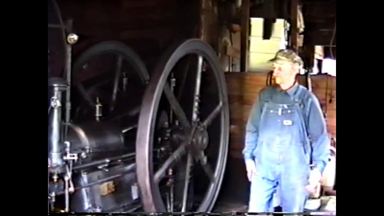 Jim Meseck Sawmill  7-2-88