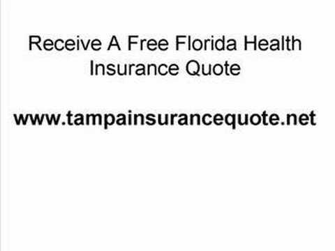 health insurance in tampa FL