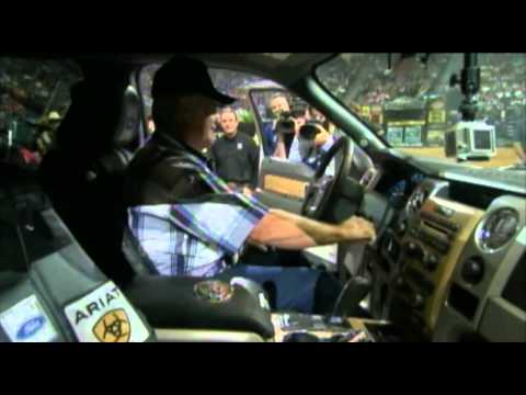 Built Ford Tough Invasion: World Finals