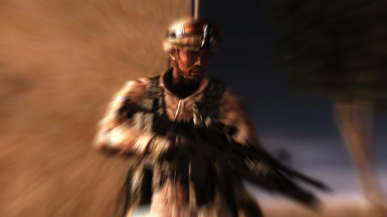 Battlefield 2 Modern Combat Hotswap Rules Youtube
