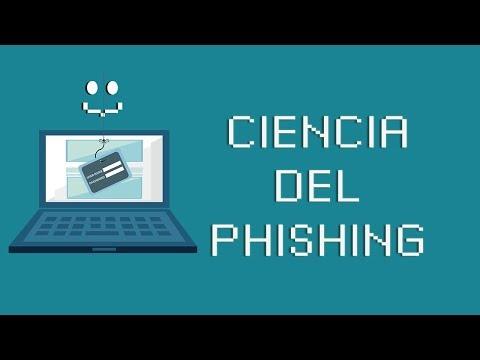 La Ciencia del Phishing ?