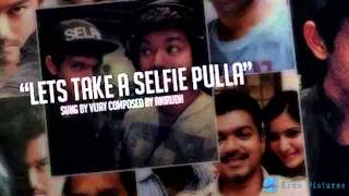 Cover images Kaththi-Selfie Pulla Video song-Vijay Version(concept version)-[Arun Pictures]