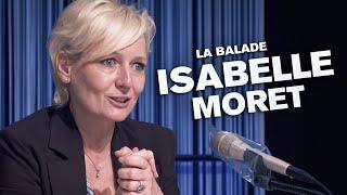 En Balade Avec Isabelle Moret