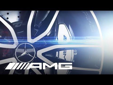 Mercedes-AMG CLS 53 4MATIC+ Teaser