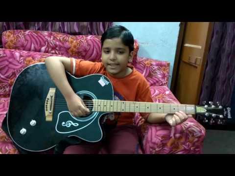 We Shall Overcome (Guitar Cover)  -  Agnibha Hota