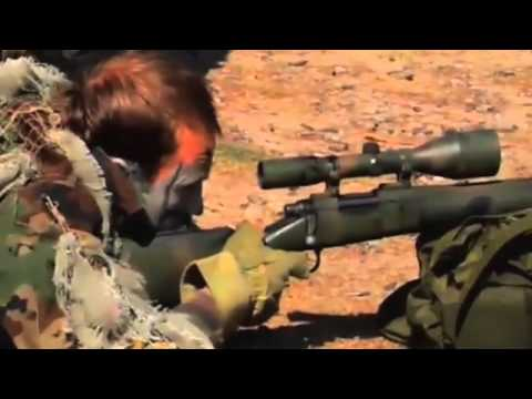 Jim Wagner Television: Sweden, Yippe Ki-Yay, Sniper Training