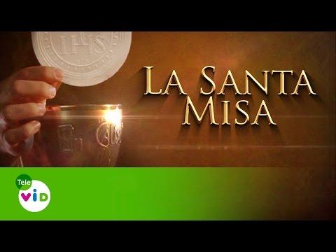 La Santa Misa 8 De Julio De 2015 - Tele VID
