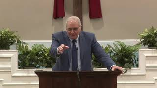 The Person of Jesus Christ (Pastor Charles Lawson)