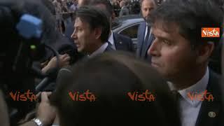 Conte difende Rocco Casalino: