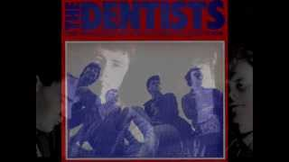 THE DENTISTS - Flowers around me - 1985 ( 80's UK Psychedelia )