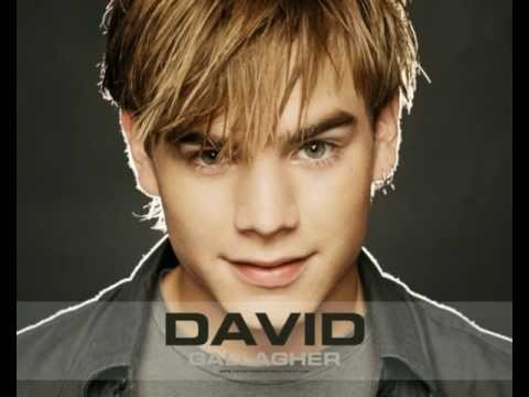 David Gallagher  Atmosphere High Quality