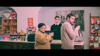 Lovely Mrs. Patty   99FIRE-FILMS-AWARD 2017