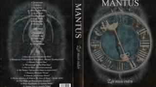 Скачать Mantus Masken