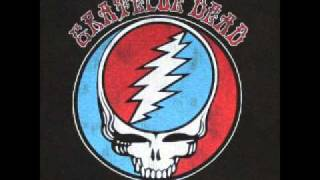 Grateful Dead - The Rub (Ain