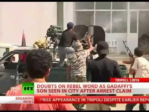 Lizzie Phelan: Mainstream Medien drehen weltweite Wahrnehmung auf Tripolis auf den Kopf.