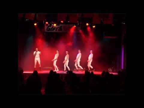 Roland Busch - Beatles Medley - Die Parkinsöhnchen