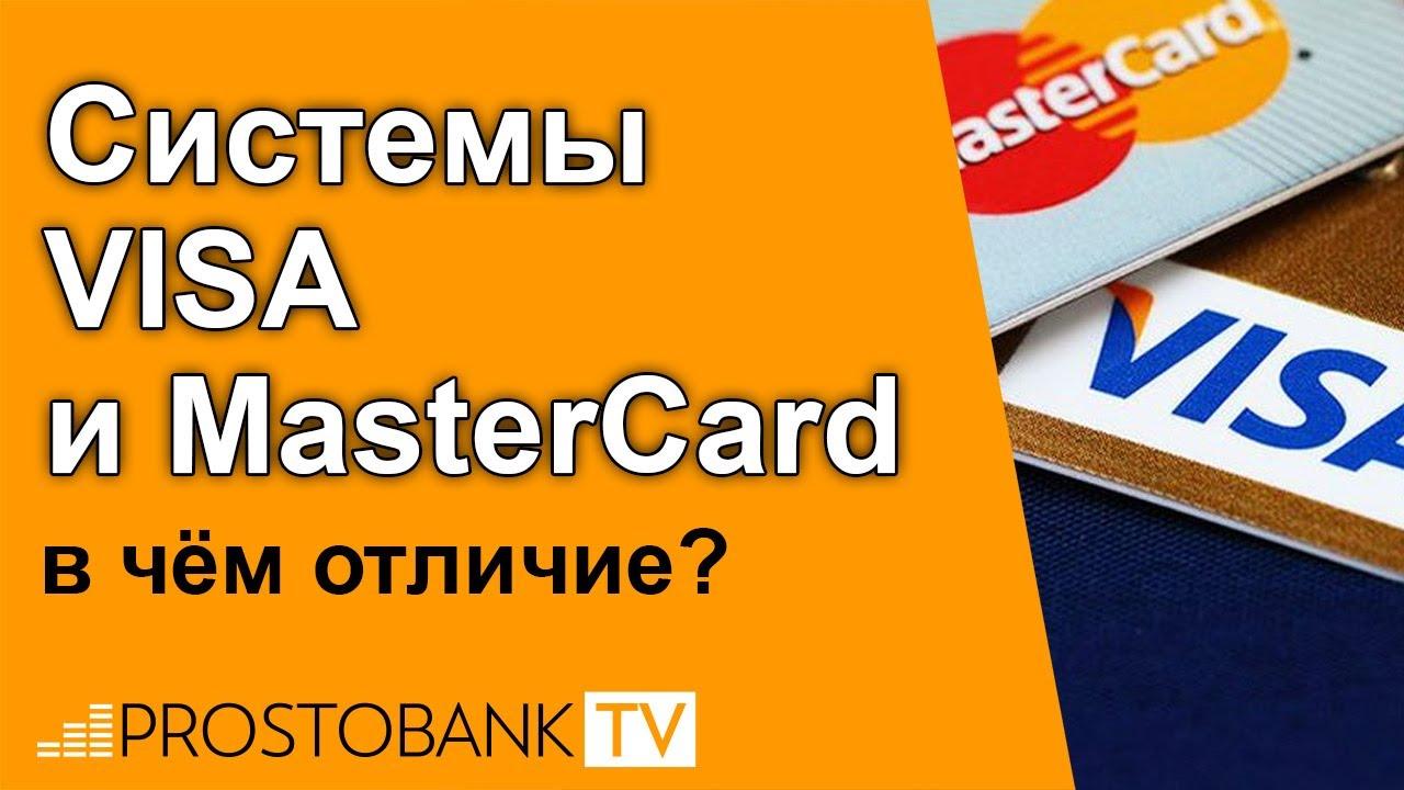 051b3353d798 Какую карту выбрать Visa и MasterCard