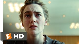 The Reader (7/10) Movie CLIP - I Wrote the Report (2008) HD