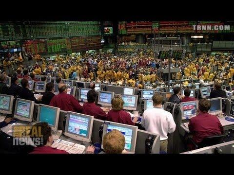 Secret Exemptions Allowed Speculators to Distort Futures Markets