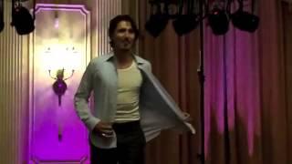 Justin Trudeau Striptease
