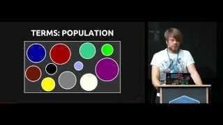 Manuel Ernst – Evolutionary Algorithms 101 | otsconf 2015