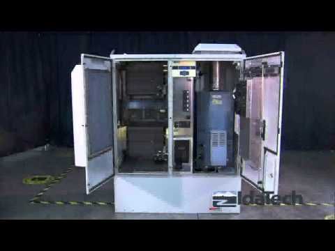 Telecom Backup Power - Methanol Fuel Cell System - IdaTech, H2 PowerTech, CHEM