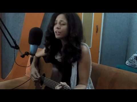 Leanna Rachel - Coffee (Live at Jiz FM Jogja)
