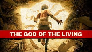 """GOD OF THE LIVING - FROM """"PREVAIL 2"""" 