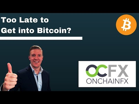 Too late to buy Bitcoin before the B2X Fork? OnChainFX bette