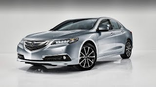AMAZING!! Look Acura TLX Review