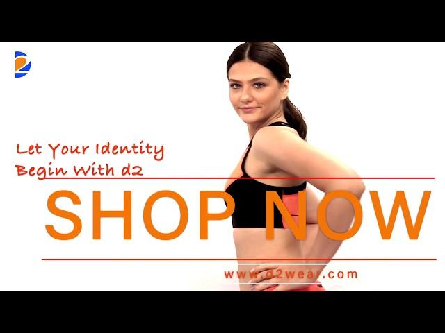 D2 Wear Premium apparel