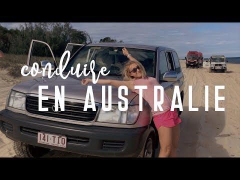 Conduire En Australie: Permis International, Signalisation, Location Et Achat De Voiture