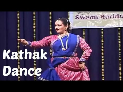 Tejaswini Sathe - Kathak Dance | Indian Classical Dance Form