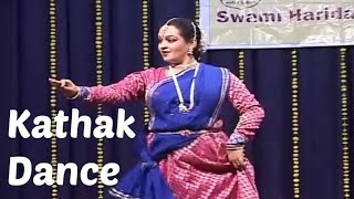 Tejaswini Sathe - Kathak Dance | Indian Classical Dance Form