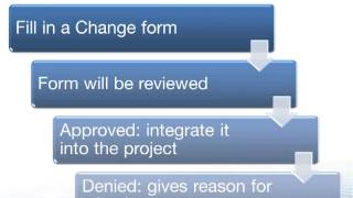 PMP Exam Prep: Project Integration Management Overview (for PMBOK Guide 5th Edition)