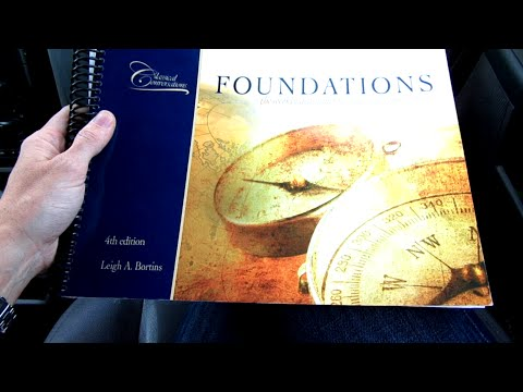 New Foundations Guide {Daily Vlog}