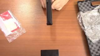 Пневматичний пістолет Gamo AF-10