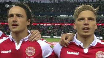 Dänemark v Deutschland Länderspiel 2017