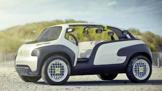 Porsche 911 Carrera Speedster 2011 Videos
