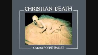 Watch Christian Death Beneath His Widow video