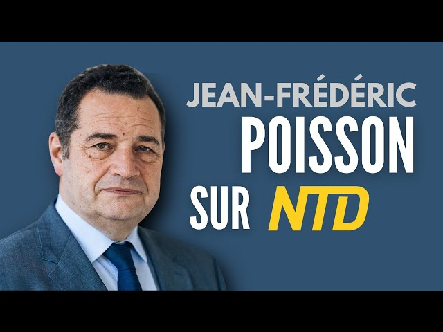 Gestion totalitaire - JFP sur NTD | 6 mars 2021