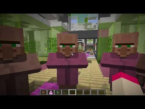 Serie Minecraft SaraPastelitos Capitulo 10