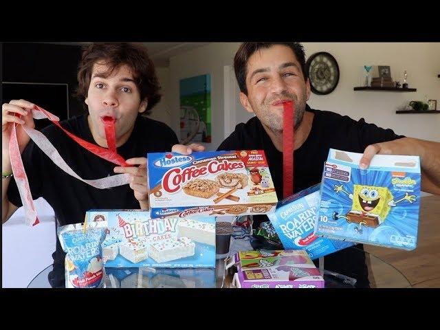 childhood-snacks-mukbang-ft-david-dobrik