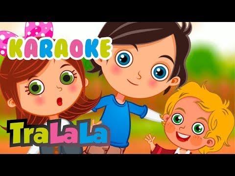 La joaca  | KARAOKE – Cantece pentru copii in limba romana