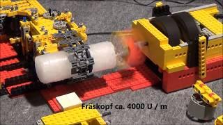 Top 10 Hottest LEGO Creation  - Machine -  Amazing  - Awesome  - Technic  Compilation
