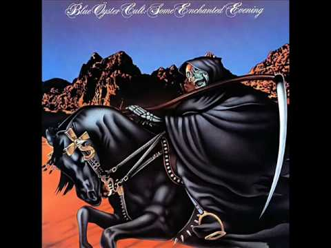 Blue Oyster Cult  Astronomy  Some Enchanted Evening
