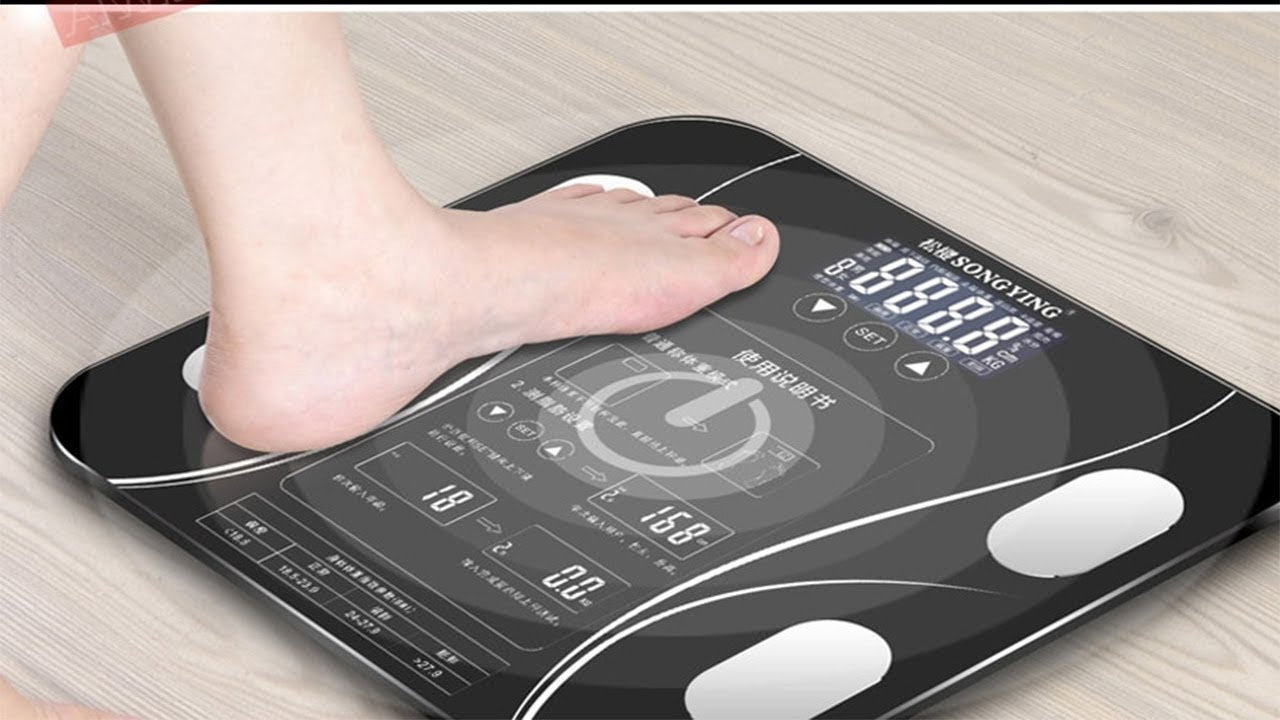 Most accurate bathroom scale 2019 - You Can Buy - YouTube