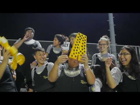 Sealy High School Band Hype Video