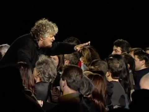 2007 - Beppe Grillo - Reset